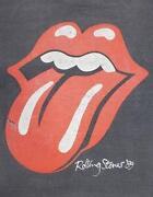 Vintage Rolling Stones Shirt