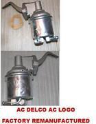 Pontiac 400 Fuel Pump