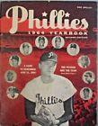 Philadelphia Phillies Baseball 1964 Vintage Sports Publications