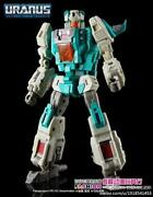 Transformers Headmaster