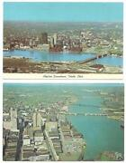 Ohio Postcard Lot