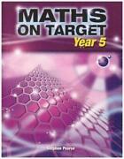 Maths on Target Year 5