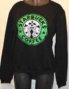 Starbucks Sweatshirt