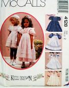 Little Girls Sewing Patterns