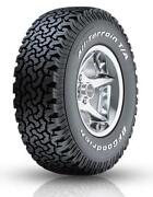 265 70 17 Tyres