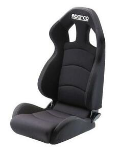 Merveilleux Sparco Racing Seats
