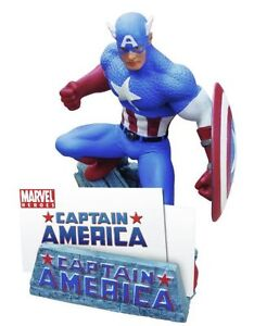 Marvel's Captain America Business Card Holder