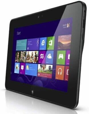 "Dell Latitude 10 ST2 10.1"" Tablet, 1.8GHz, 2GB, 64GB SSD, Wi-Fi Windows 8 Pro"