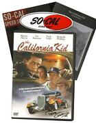 California Kid DVD