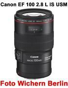 Canon EOS Objektiv L