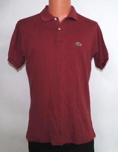 3c18e62a6 Vintage IZOD Lacoste Polo