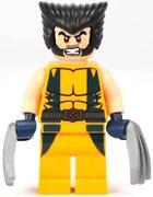 Lego Men