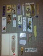 Job Lot Bookmarks