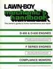 Lawn Boy Manual