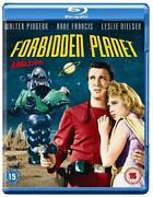 Forbidden Planet Blu Ray