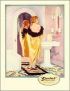1920'S Bathroom