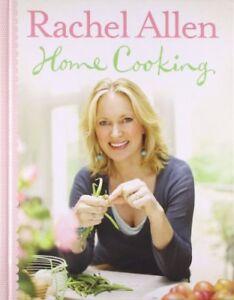 Home Cooking by Rachel Allen 0007259719