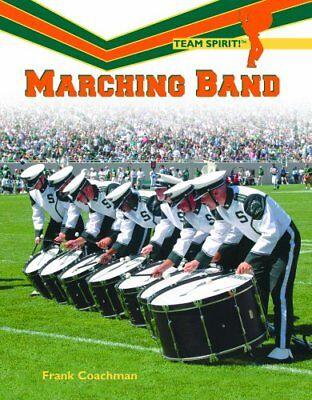 Marching Band (Team Spirit) (Team Spirit Band)