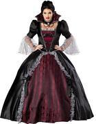 Vampir Kostüm Damen