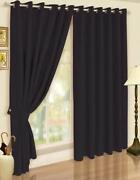 84 Drop Eyelet Curtains