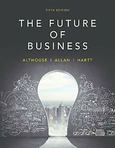 The Future Of Business(5th Edition)