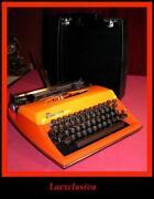 Triumph Typewriter