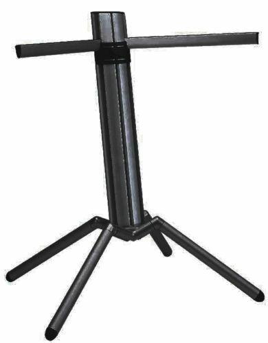 K&M18845-000-35 Baby Spider  Keyboard Stand BLACK (minor damaged)
