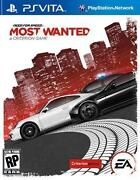 PS Vita Games Need for Speed