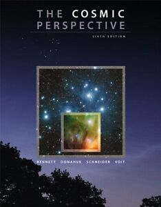 The Cosmic Perspective (6th Ed.) -  Perfect Condition