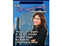 FREE Intensive Guide To Improve Every Aspect Of Your Life