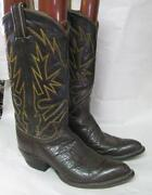 Womens Tony Lama Boots