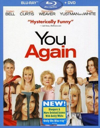 You Again [new Blu-ray] Ac-3/dolby Digital, Dolby, Digital Theater Sys