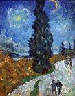 Country Art Vincent van Gogh