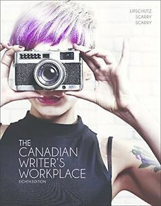 Canadian Writers Workplace & Cites and Sources APA