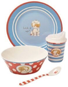 New baby dishes