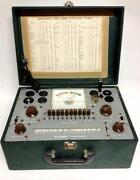 Tube Tester not Working