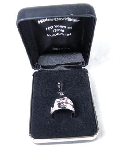 Sterling silver harley davidson jewelry ebay for Harley davidson jewelry ebay