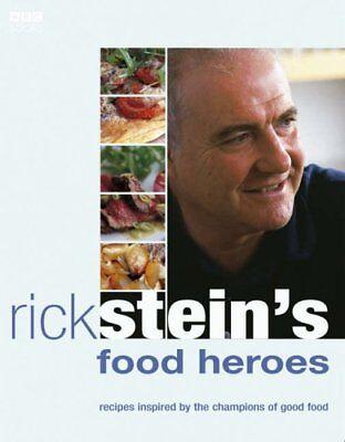 Rick Stein Food Heroes (Rick Stein's Food Heroes,Rick Stein )
