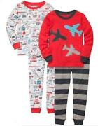 24 Month Boy Pajamas