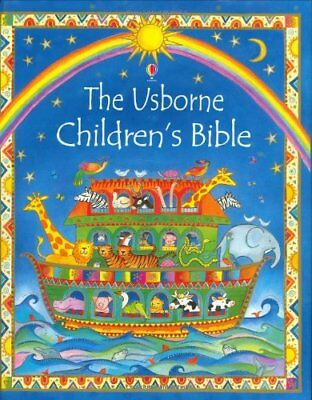 Usborne Children's Bible-Heather Amery, Linda Edwards