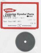 Kyosho ZX5