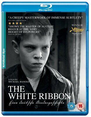 The White Ribbon [Blu-ray] [2009] By Christian Friedel,Leonie Benesh.