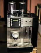Kaffeevollautomat Franke
