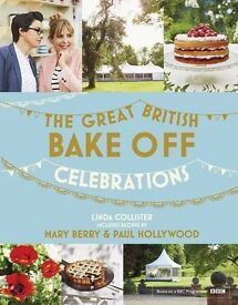 The Great British Bake Off Celebrations