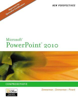 New Perspectives On Microsoft Powerpoint 2010  Com
