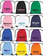 Personalised Backpack