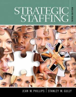 Strategic Staffing 3Rd Intl Edition