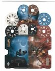 Magic the Gathering Collectible Card Game Counters
