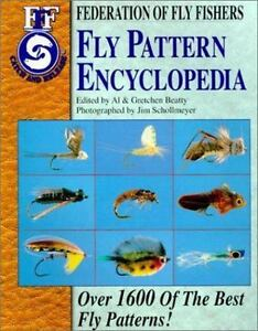 Fly Pattern Encyclopedia : Federation of...