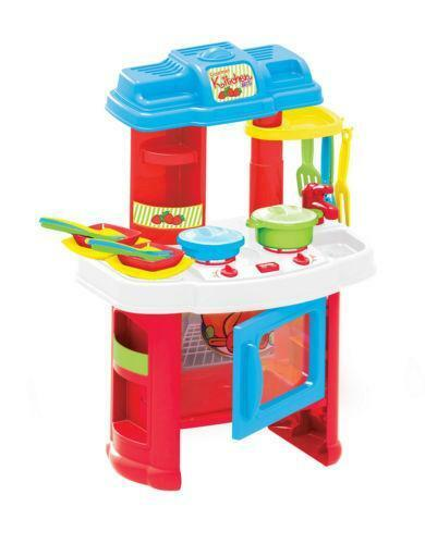 Childs kitchen toys games ebay for Kitchen set games